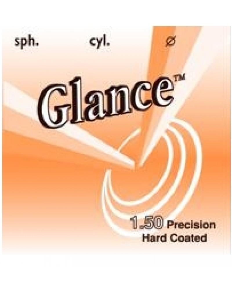 Glance Precision Hard Coated 1.50 HC