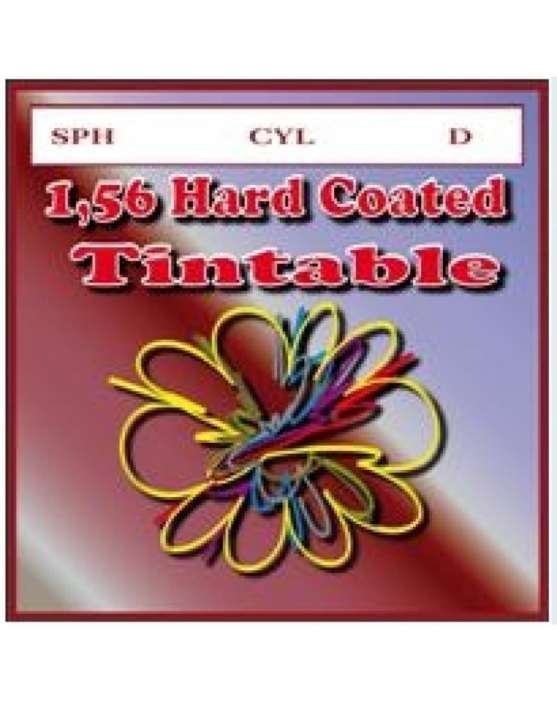 Glance 1.56 HC (tintable)