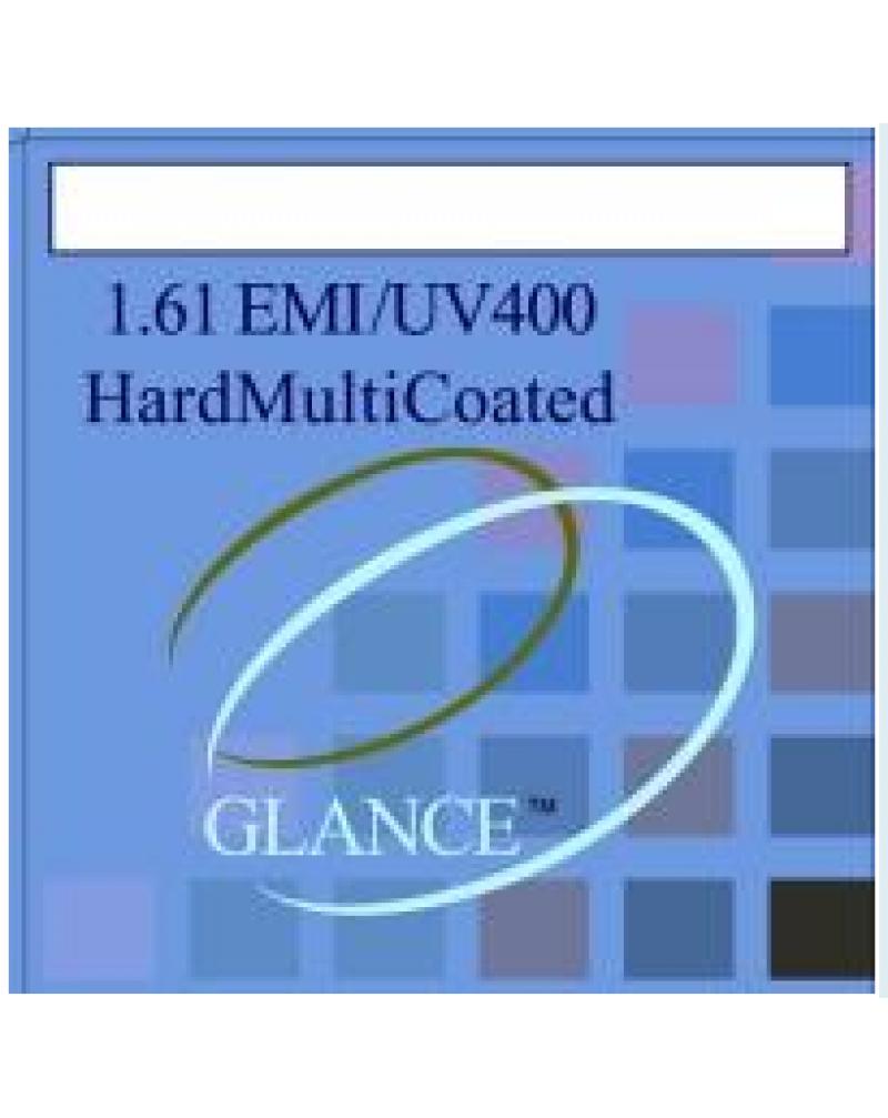 Glance 1.61 HMC/EMI/UV400