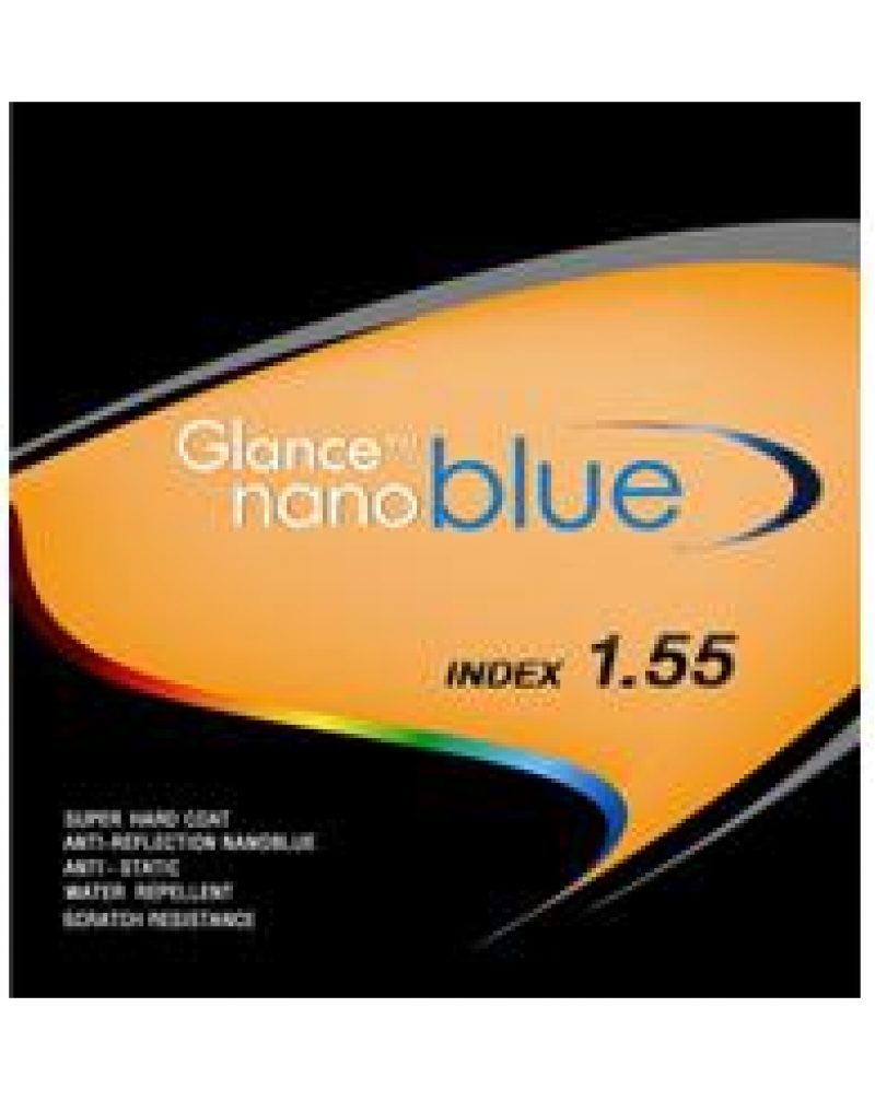 Glance 1.55 NanoBlue SDX