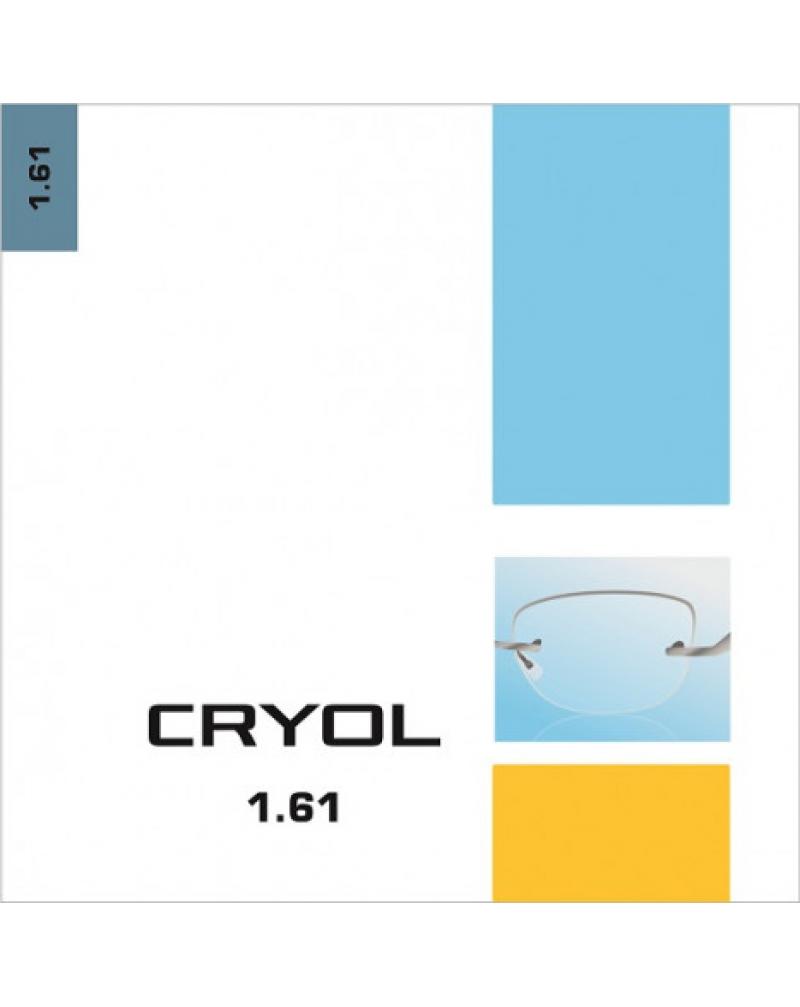 CRYOL 1.61 BLUE MAX HMC/EMI/UV400