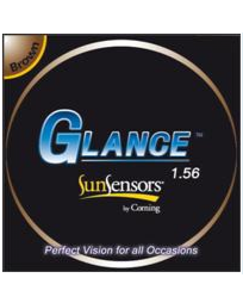 Glance SunSensors 1.56 HC Grey/Brown