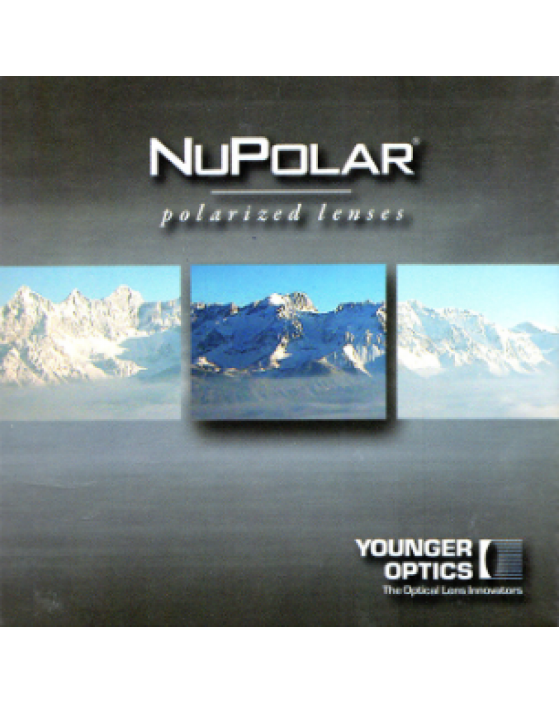 NuPolar 1.50 Grey/Brown/Green 80%