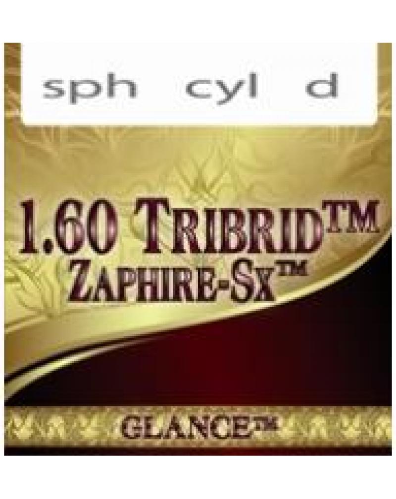 Glance 1.60 Tribrid Zaphire-SX