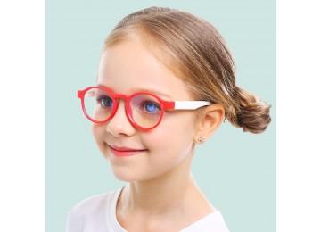Детская антивандальная оправа для очков: что нужно знать перед покупкой?