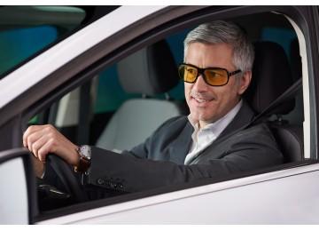 Очки для вождения от Еврооптики
