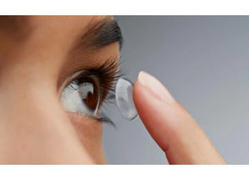 Все, что вы хотели знать о контактных линзах