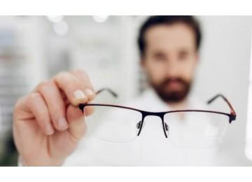 Близорукость: особенности выбора очков