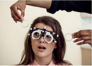 Почему стоит регулярно посещать врача-офтальмолога ?