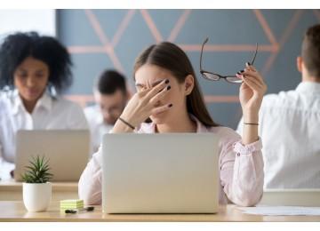 Компьютер портит зрение: правда или миф?